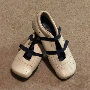 Diesel brand Doll Mary Jane style tennis shoes